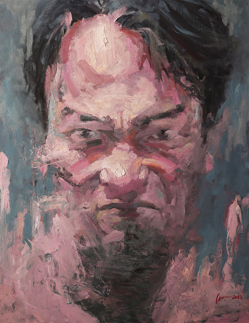 anger painting - photo #29