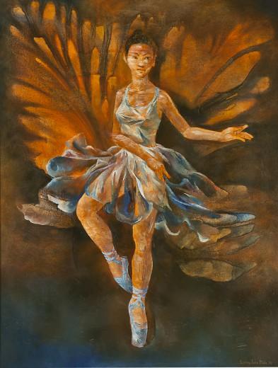 Dancing 1